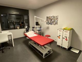Hausarzt Aarau West - Hausarzt Oberentfelden - Praxis - Laserbehandlung