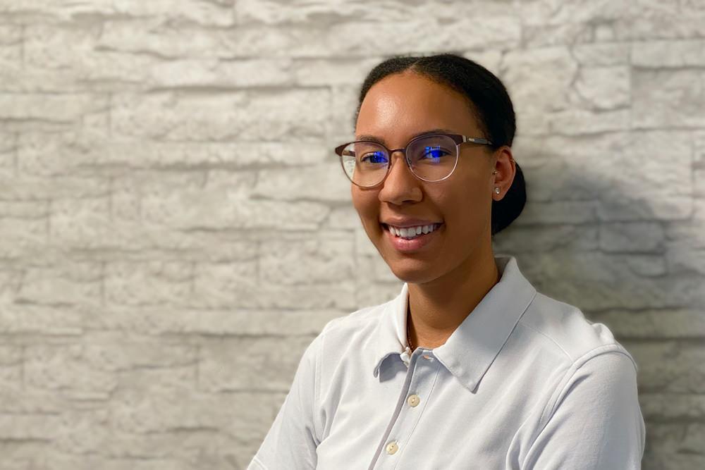 Hausarzt Aarau West - Hausarzt Oberentfelden - Team - Mitarbeiterin Nicole Aerni